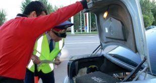 Полицейским разрешили вскрывать автомобили