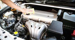 Как правильно помыть двигатель автомобиля самостоятельно