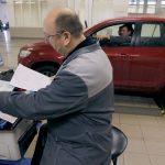 Наказание за «серый» техосмотр: штраф до 300 тыс. рублей или 6 месяцев тюрьмы