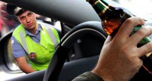 Бутылка безалкогольного пива и за руль? Есть проблема!