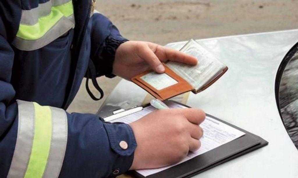 Инспектор начал заполнять протокол: штраф или есть вариант?