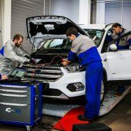 Сервис и ремонт автомобилей Haval  в Санкт-Петербурге