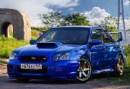 Техническое обслуживание и ремонт Subaru
