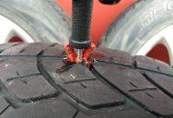 Как отремонтировать шину?