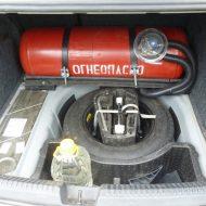 Как устанавливается газовое оборудование на авто?