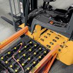Тяговый аккумулятор для спецтехники: описание и характеристики