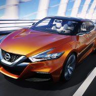 Популярные автомобили Nissan